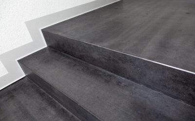 Skydda betong med Wetlook